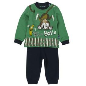 Костюм 2 в 1 для мальчика Baby Sport (код товара: 2850): купить в Berni