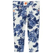 Легкие джинсы для девочки Sani оптом (код товара: 2882)