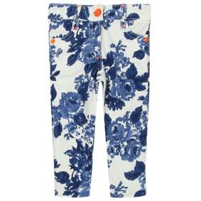 Легкие джинсы для девочки Sani (код товара: 2882): купить в Berni