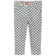 Легкие джинсы для девочки Sani оптом (код товара: 2883)