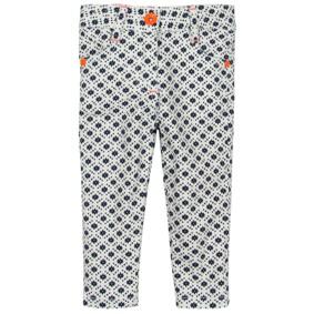 Легкие джинсы для девочки Sani (код товара: 2883): купить в Berni