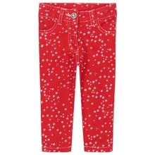 Легкие джинсы для девочки Sani (код товара: 2884)