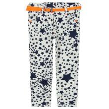 Легкие джинсы для девочки Sani оптом (код товара: 2885)