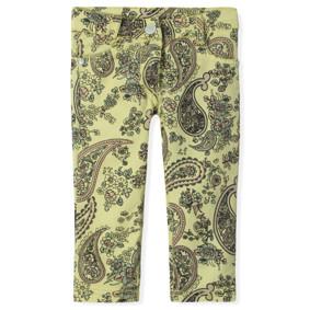 Легкие джинсы для девочки Sani оптом (код товара: 2890): купить в Berni