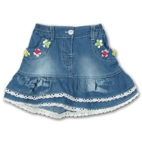 Джинсовая юбка для девочки Sani (код товара: 2902): купить в Berni