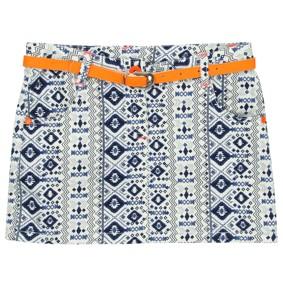 Джинсовая юбка для девочки Sani (код товара: 2903): купить в Berni