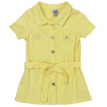 Джинсовое платье для девочки Sani оптом (код товара: 2906)