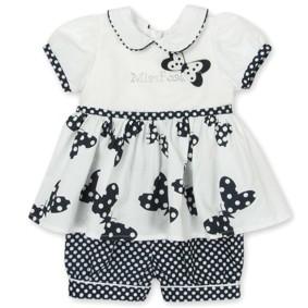Комплект 2 в 1 для девочки Baby Rose оптом (код товара: 2957): купить в Berni