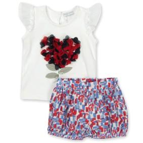 Комплект 2 в 1 для девочки Baby Rose (код товара: 2958): купить в Berni