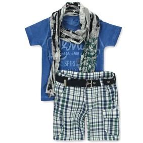 Костюм 4 в 1 для мальчика Baby Rose (код товара: 2971): купить в Berni