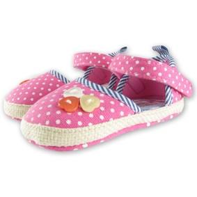 Пинетки для девочки Mothercare оптом (код товара: 2991): купить в Berni