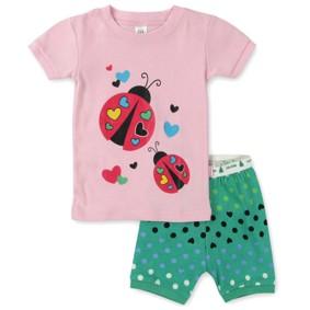 Пижама для девочки GAP (код товара: 2942): купить в Berni