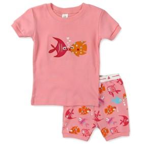 Пижама для девочки GAP (код товара: 2944): купить в Berni