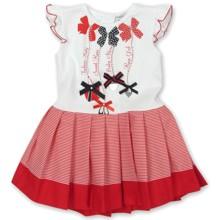Платье для девочки Baby Rose оптом (код товара: 2954)