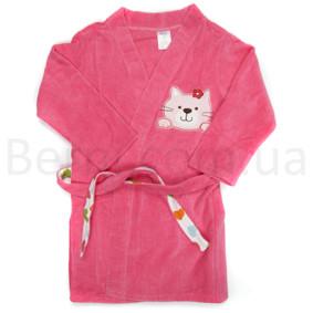 Халат для девочки Catasy (код товара: 364): купить в Berni
