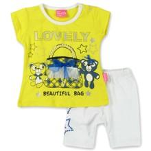 Костюм 2 в 1 для девочки Baby Sport (код товара: 3022)