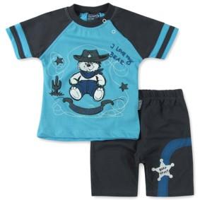 Костюм 2 в 1 для мальчика Baby Sport оптом (код товара: 3069): купить в Berni