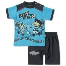 Костюм 2 в 1 для мальчика Baby Sport оптом (код товара: 3070)