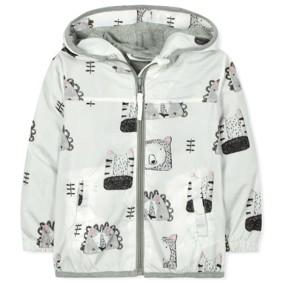Куртка-ветровка (код товара: 30619): купить в Berni