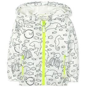 Куртка-ветровка Морской конек (код товара: 30618): купить в Berni