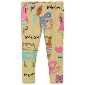 Леггинсы для девочки (код товара: 30620): купить в Berni