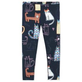 Леггинсы для девочки (код товара: 30621): купить в Berni