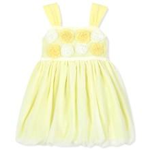 Плаття для дівчинки оптом (код товара: 30689)