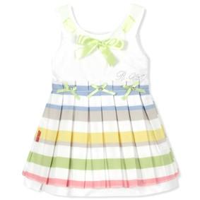 Платье для девочки (код товара: 30678): купить в Berni