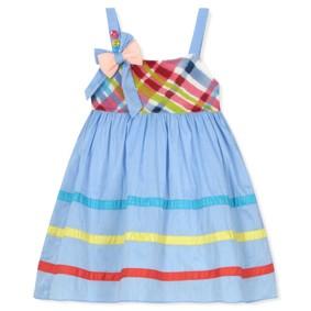 Платье для девочки (код товара: 30680): купить в Berni