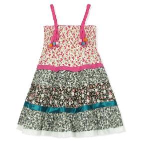 Платье для девочки (код товара: 30682): купить в Berni