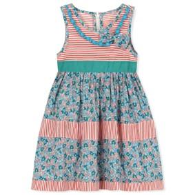 Платье для девочки (код товара: 30683): купить в Berni
