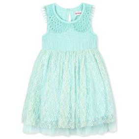 Платье для девочки (код товара: 30686): купить в Berni