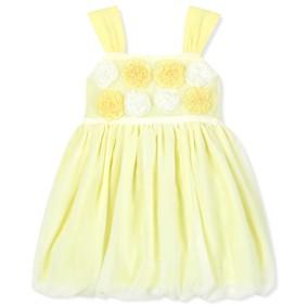 Платье для девочки (код товара: 30689): купить в Berni