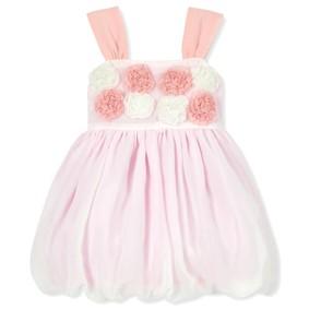 Платье для девочки (код товара: 30690): купить в Berni