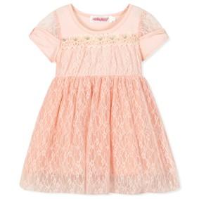 Платье для девочки (код товара: 30692): купить в Berni
