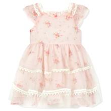 Платье для девочки (код товара: 30694)
