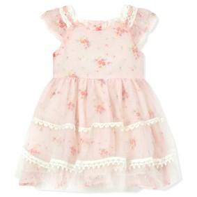 Платье для девочки (код товара: 30694): купить в Berni