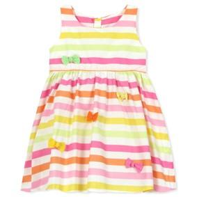Платье для девочки (код товара: 30699): купить в Berni