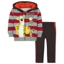 Утепленнный костюм для мальчика (код товара: 30674)