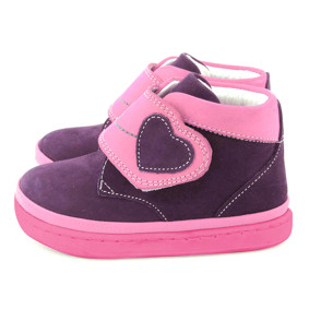 Ботинки для девочки MiniCan (код товара: 30778): купить в Berni