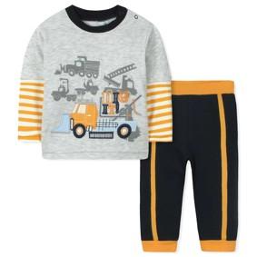 Комплект 2 в 1 для мальчика (код товара: 30766): купить в Berni