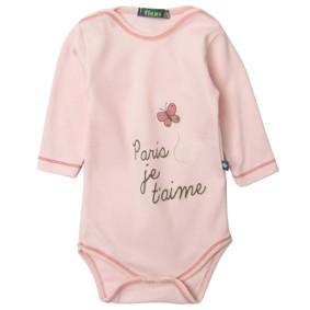 Боди для девочки Flexi (код товара: 3137): купить в Berni