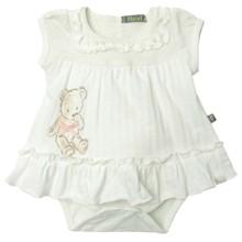 Боди-Платье для девочки Flexi оптом (код товара: 3118)