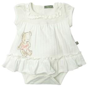 Боди-Платье для девочки Flexi (код товара: 3118): купить в Berni