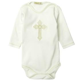 Крестильный Боди Flexi (код товара: 3138): купить в Berni