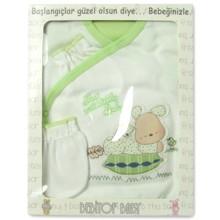Набор 5 в 1 для новорожденного Bebitof  (код товара: 3149)