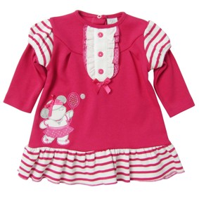 Платье для девочки Baby Rose (код товара: 3192): купить в Berni