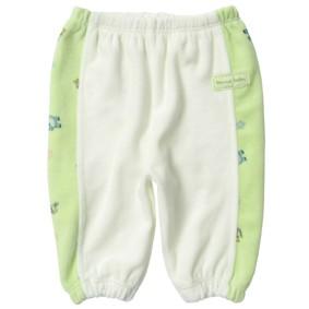 Велюровые штанишки Bonne Baby оптом (код товара: 3198): купить в Berni