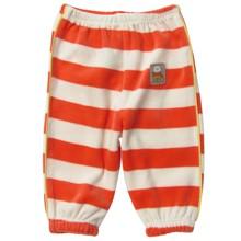 Велюровые штанишки Flexi (код товара: 3196)