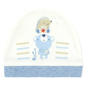 Шапка для новорожденного (код товара: 31675): купить в Berni